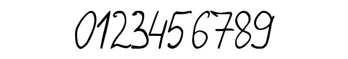 Repivmanusc Font OTHER CHARS