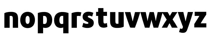 Repo-Black Font LOWERCASE