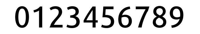 Repo-Medium Font OTHER CHARS