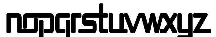 Republika Cnd - Ultra Font LOWERCASE