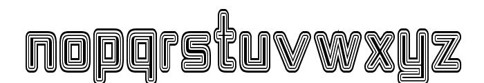 Republika IV Cnd - Maze Font UPPERCASE