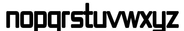 Republika IV Cnd - Ultra Font UPPERCASE