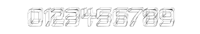 Republika V Cnd - Sketch Font OTHER CHARS