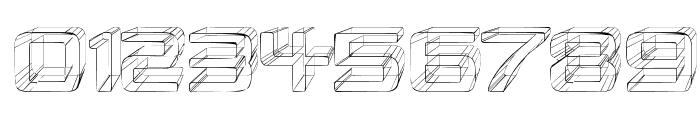 Republika V - Sketch Font OTHER CHARS