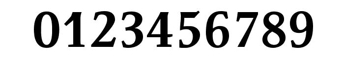 Resavska BG TT-Bold Font OTHER CHARS