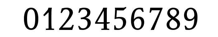 Resavska BG Font OTHER CHARS