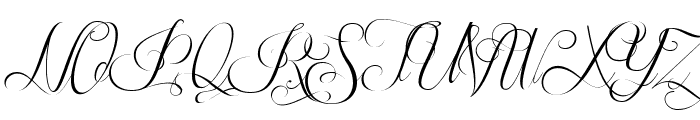 Respective 2.0 Font UPPERCASE