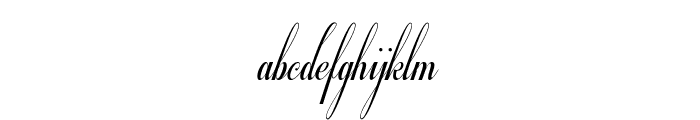 Respective 2.0 Font LOWERCASE