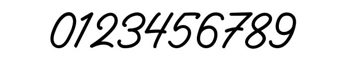 RetrologyDEMO Font OTHER CHARS