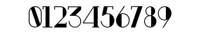 RewindBold Font OTHER CHARS