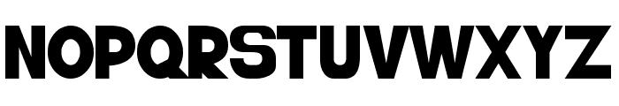 resilience - LJ-Design Studios Lisa Font UPPERCASE