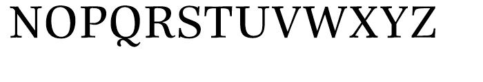 Really No 2 Medium Font UPPERCASE