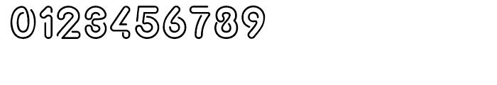 Relava Regular Font OTHER CHARS