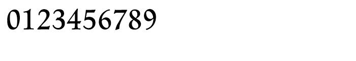 Renner Antiqua Medium Font OTHER CHARS