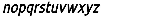 Revalo Classic Bold Italic Font LOWERCASE