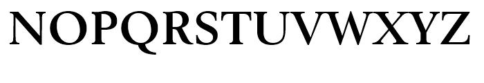 Revival 565 BT Bold Font UPPERCASE