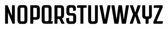 Revolution Gothic Bold Font UPPERCASE