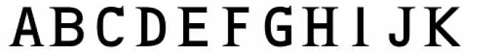 Readme Font UPPERCASE