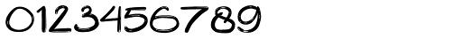 Reallova Regular Font OTHER CHARS