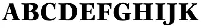 Really No 2 W1G ExtraBold Font UPPERCASE