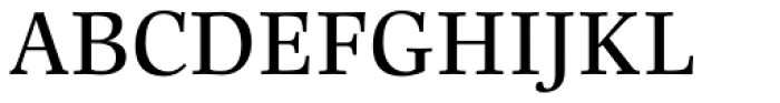 Really No 2 W1G Medium Font UPPERCASE