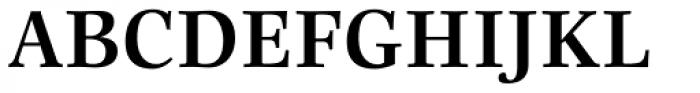 Really No 2 W1G SemiBold Font UPPERCASE