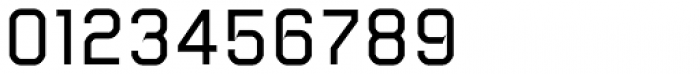 Rebnick Medium Font OTHER CHARS