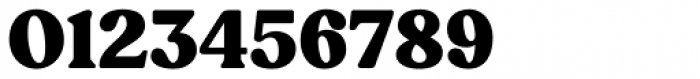 Recoleta Alt Black Font OTHER CHARS