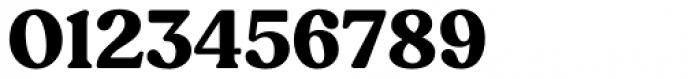 Recoleta Alt Bold Font OTHER CHARS