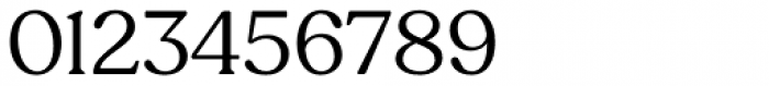 Recoleta Alt Regular Font OTHER CHARS