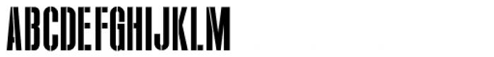 Record Promotion JNL Font LOWERCASE