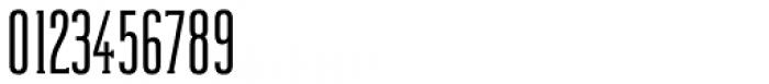 Reformer Serif Semi Bold Font OTHER CHARS