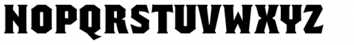 Regalia Basic Font UPPERCASE