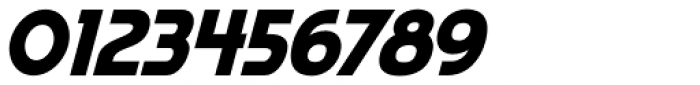 Regeneration Italic Font OTHER CHARS