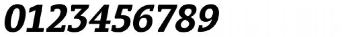 Regime Medium Italic Font OTHER CHARS