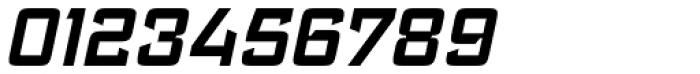Register DemiBold Italic Font OTHER CHARS