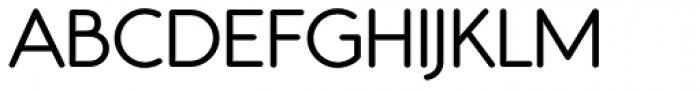 Register Sans BTN Bold Font UPPERCASE