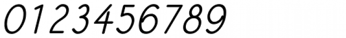Register Sans BTN Cond Bold Oblique Font OTHER CHARS