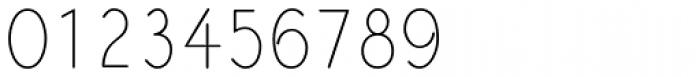 Register Sans BTN Cond Light Font OTHER CHARS