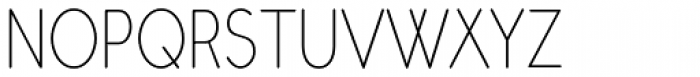 Register Sans BTN Cond Light Font UPPERCASE