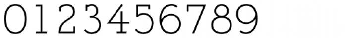 Register Serif BTN Font OTHER CHARS