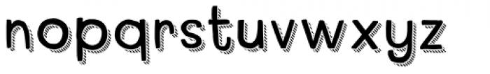 Regular Fashion Regular Font LOWERCASE