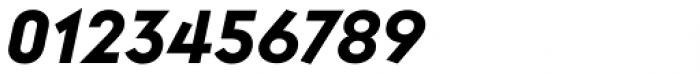 Regulator Nova Bold Italic Font OTHER CHARS