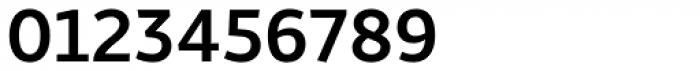 Rehn Medium Font OTHER CHARS