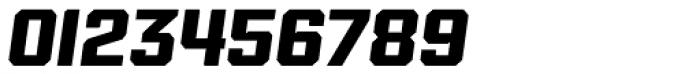 Reileta Bold Italic Font OTHER CHARS