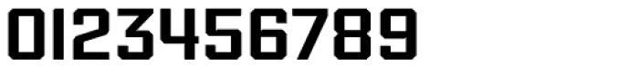 Reileta Semi Bold Font OTHER CHARS
