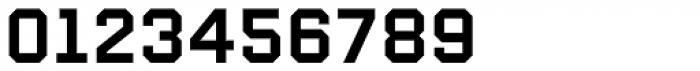 Reload Regular Font OTHER CHARS