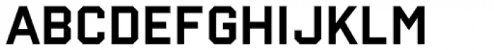Reload Regular Font LOWERCASE
