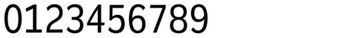 Remora Corp W1 Medium Font OTHER CHARS