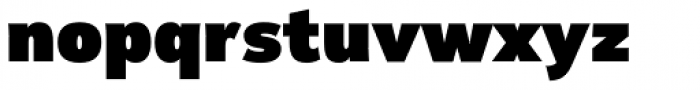 Remora Corp W2 Ultra Font LOWERCASE